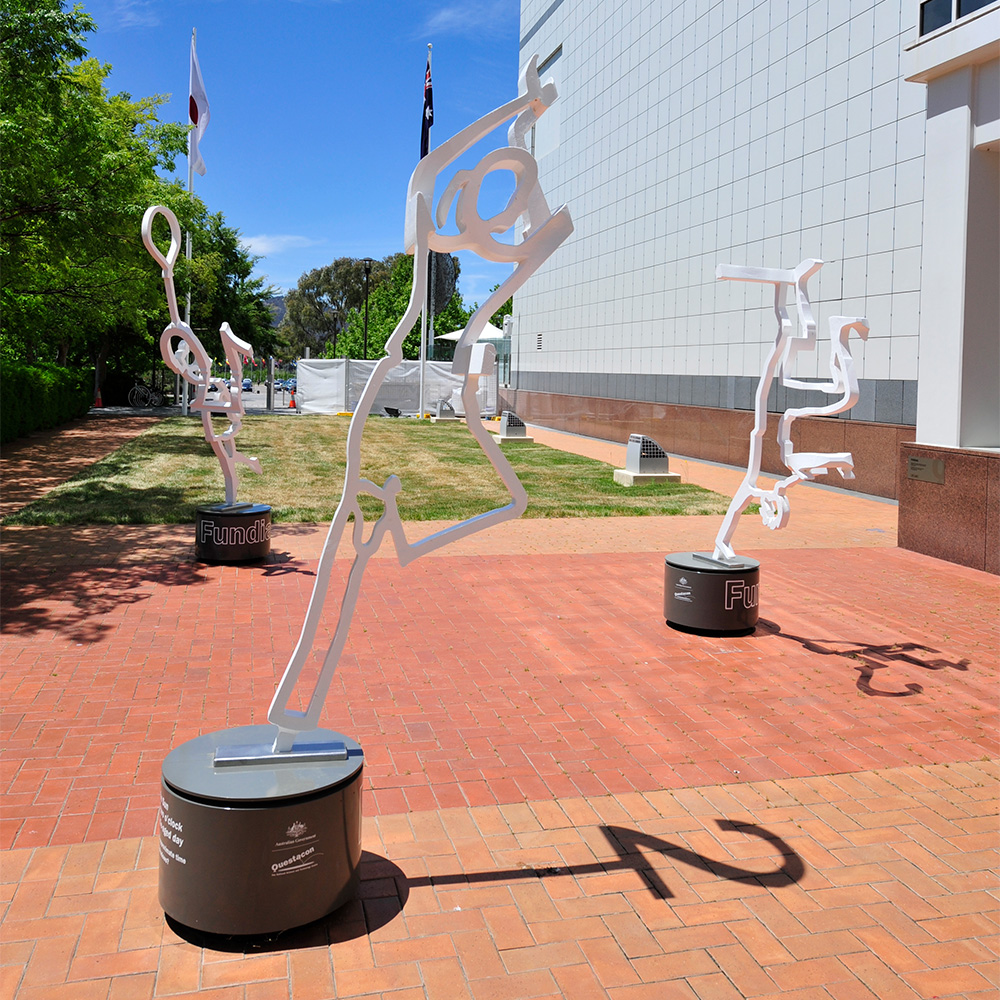Sundial Sculptures