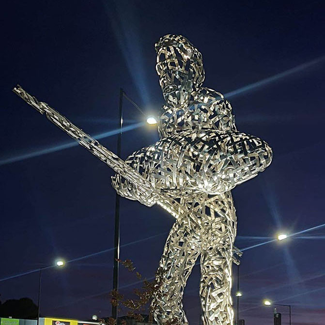 Darlington Public Artworks